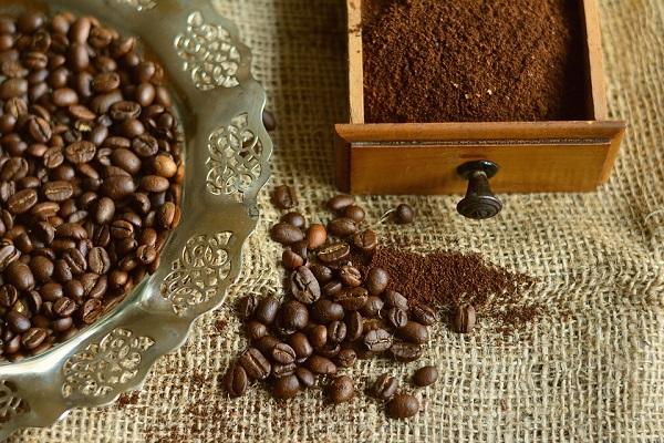 origen del cafe
