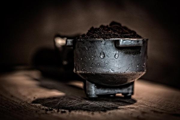 recetas elaboradas con cafe